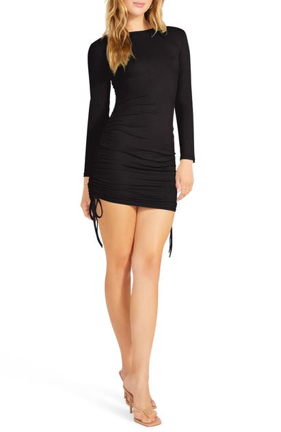 Bb Dakota LONG SLEEVE MINIDRESS