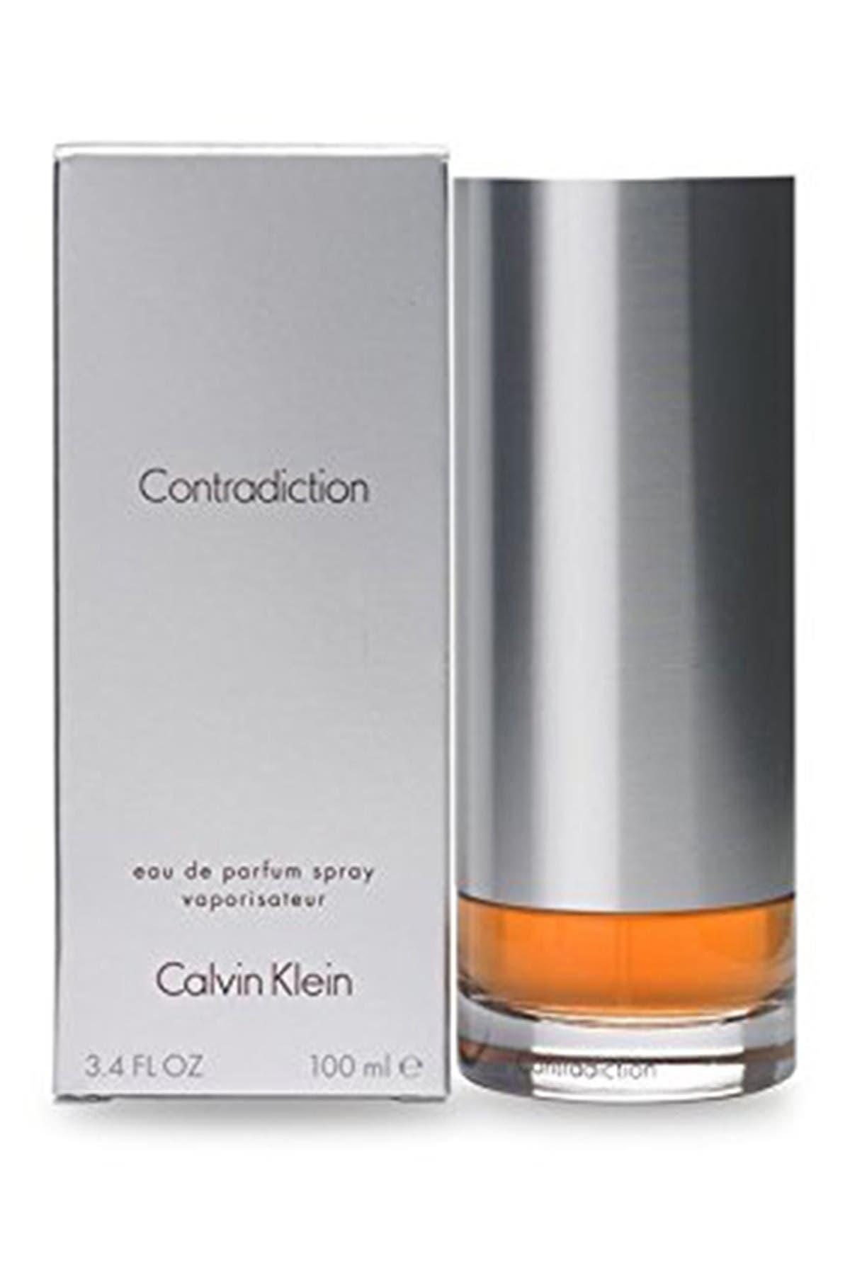 Image of Calvin Klein Contradiction Eau de Parfum - 100ml.