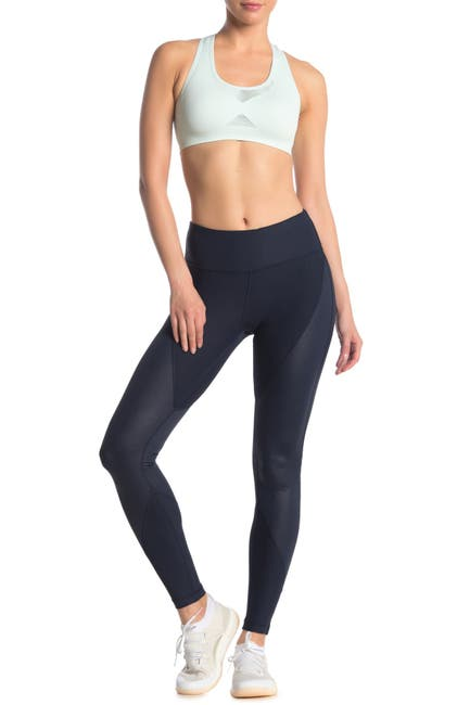 Image of 90 Degree By Reflex Colorblock Leggings