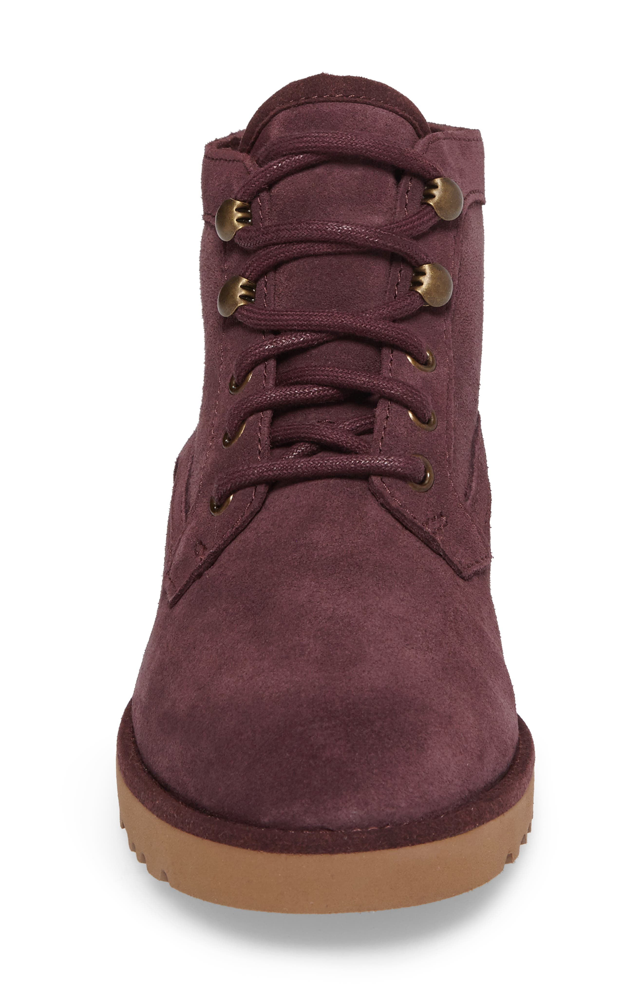 ,                             Bethany - Classic Slim<sup>™</sup> Water Resistant Chukka Boot,                             Alternate thumbnail 45, color,                             553