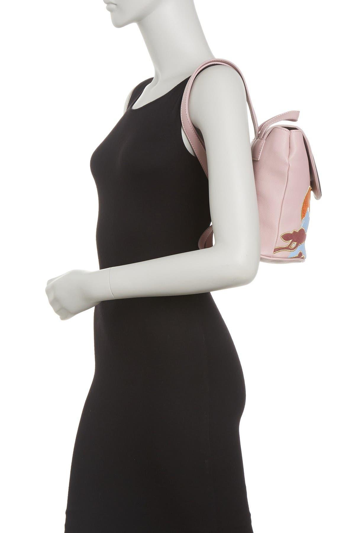 Image of Danielle Nicole Mulan Backpack