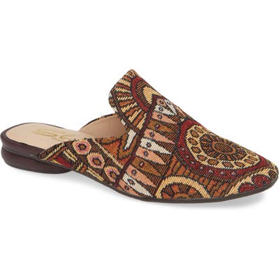Sbicca Brienne Loafer Mule, Brown