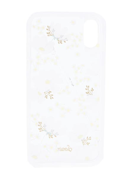 Image of SONIX Ditsy Daisy iPhone X/Xs Phone Case