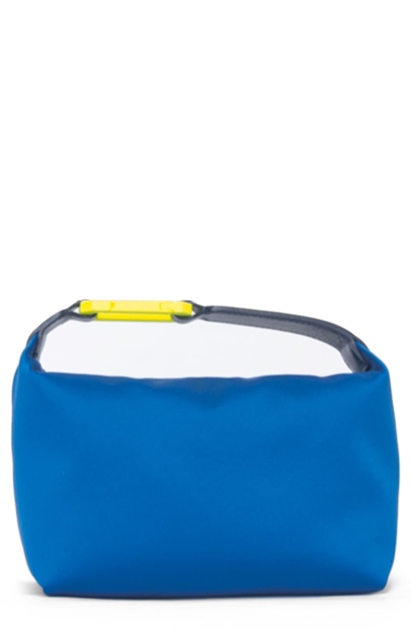 Eera Moonbag Satin Handbag