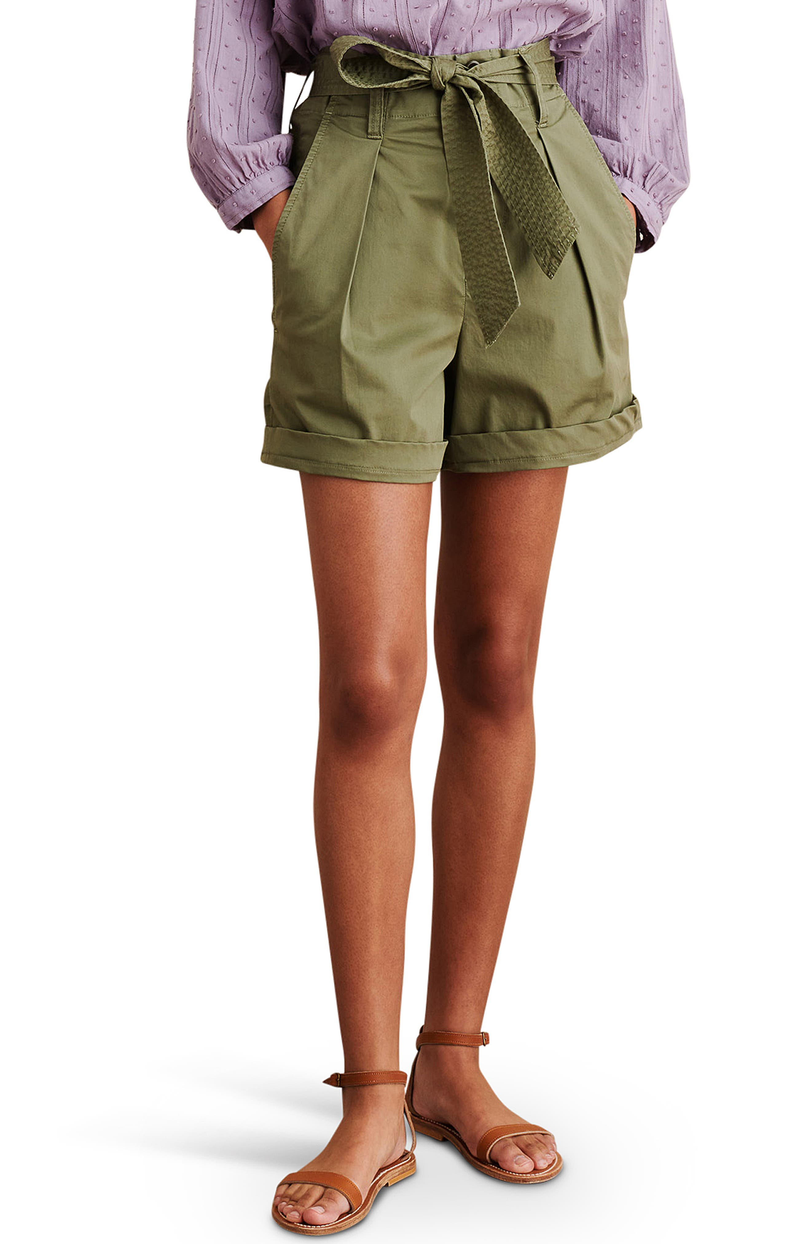 Alex Mill EXPEDITION SHORTS