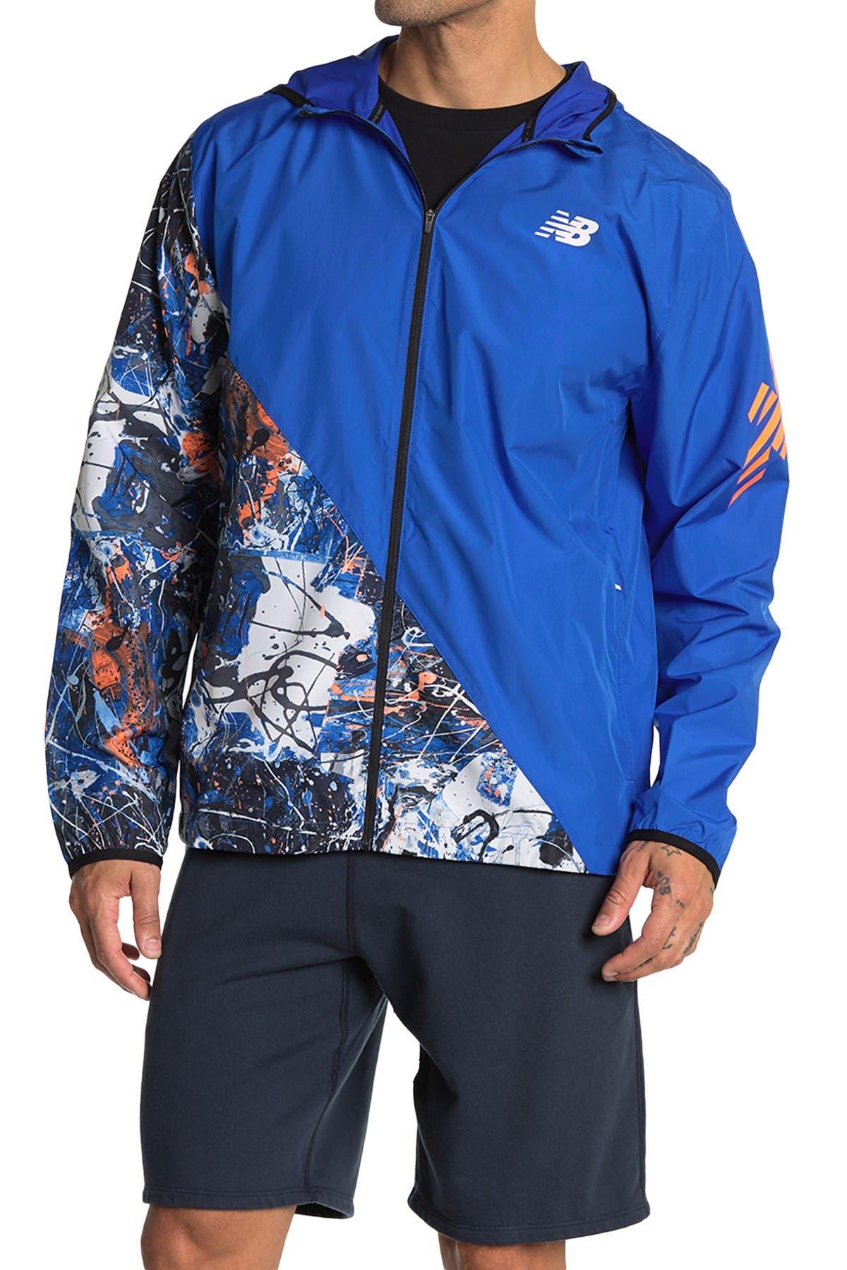 Image of New Balance Fast Flight Jacket