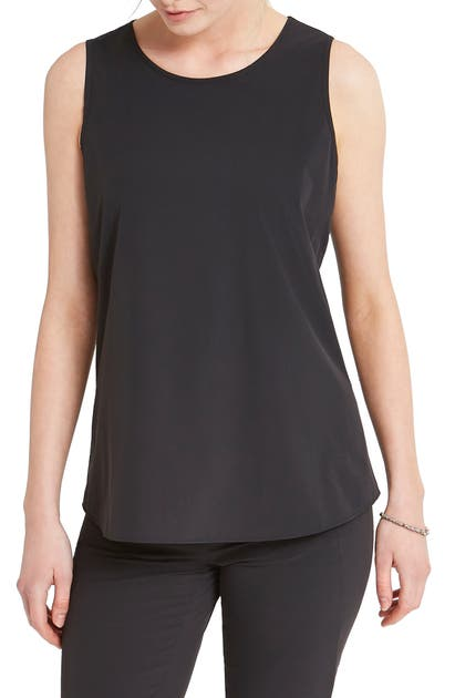 Nic + Zoe TECH STRETCH TANK