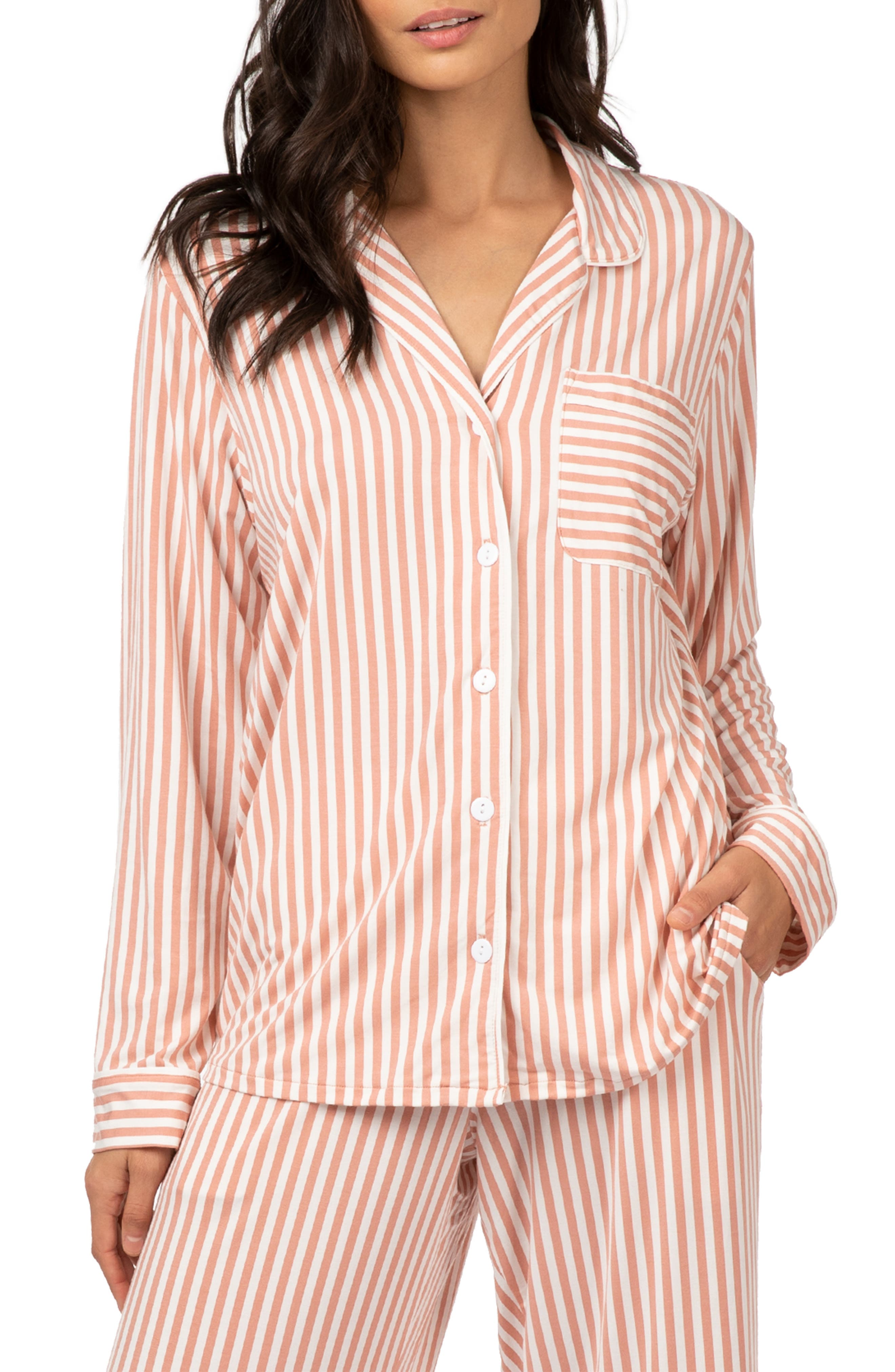 The All Day Lounge Shirt
