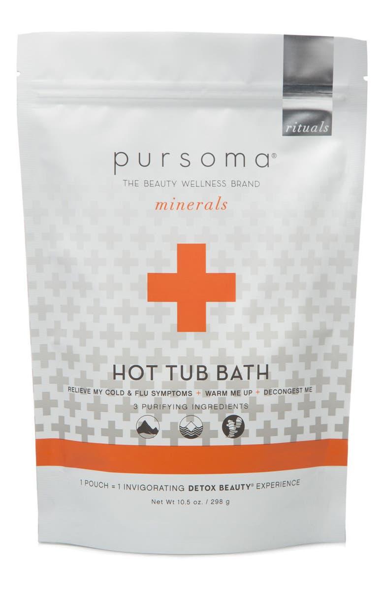 PURSOMA Hot Tub Bath, Main, color, 000