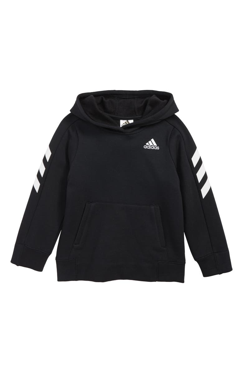 Frustración Rectángulo Destino  adidas Altitude Hoodie (Toddler Boys & Little Boys) | Nordstrom