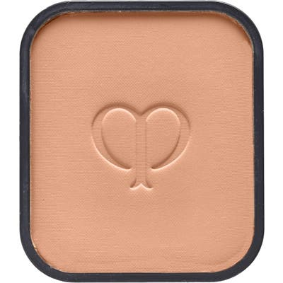 Cle De Peau Beaute Radiant Powder Foundation Spf 23 - O30