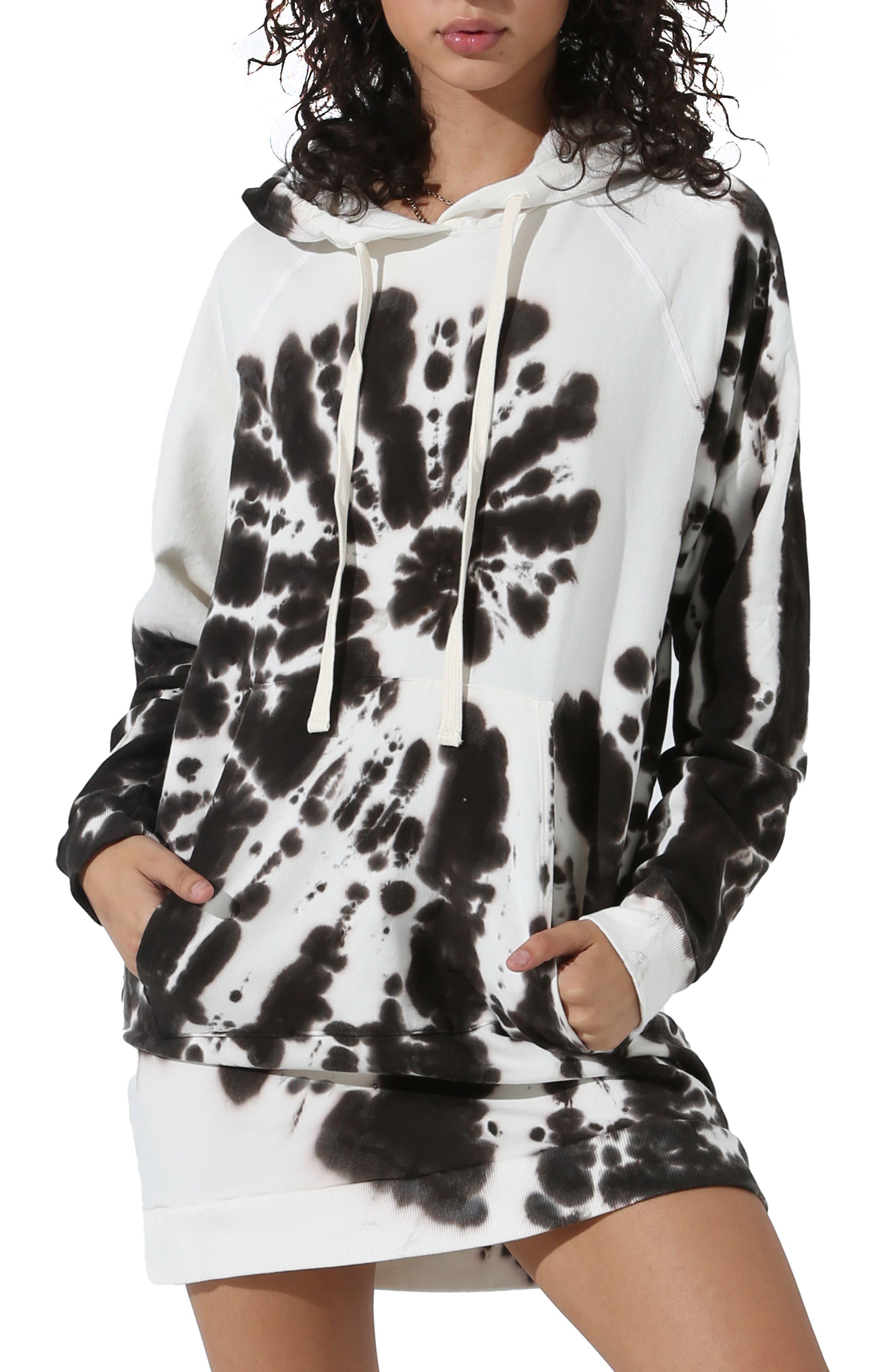 Malibu Hoodie Dress
