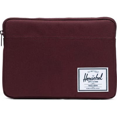 Herschel Supply Co. Anchor Ipad Air Sleeve - Purple