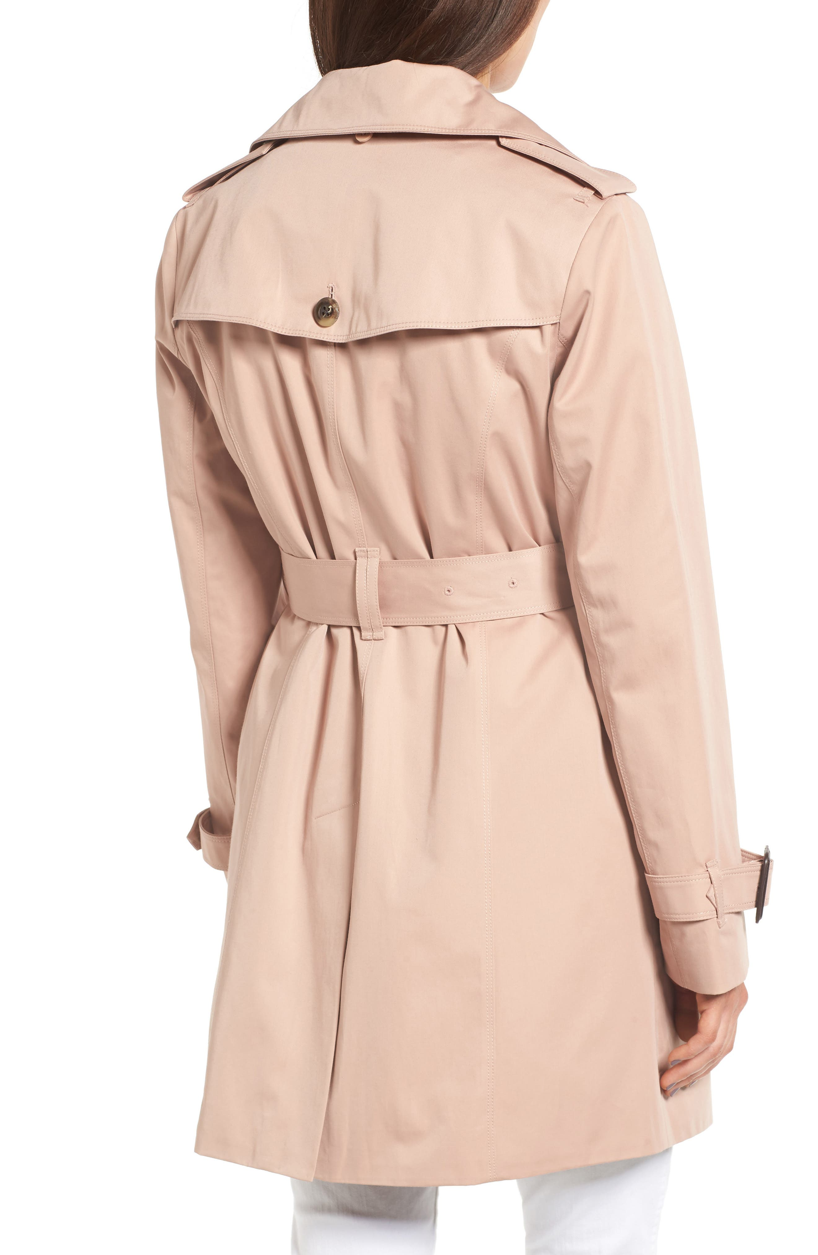 ,                             Heritage Trench Coat with Detachable Liner,                             Alternate thumbnail 12, color,                             277