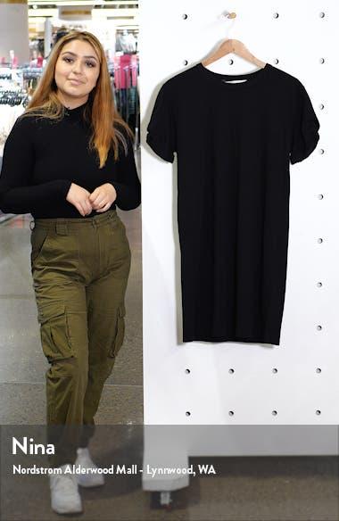 Ally Cotton Shift Dress, sales video thumbnail