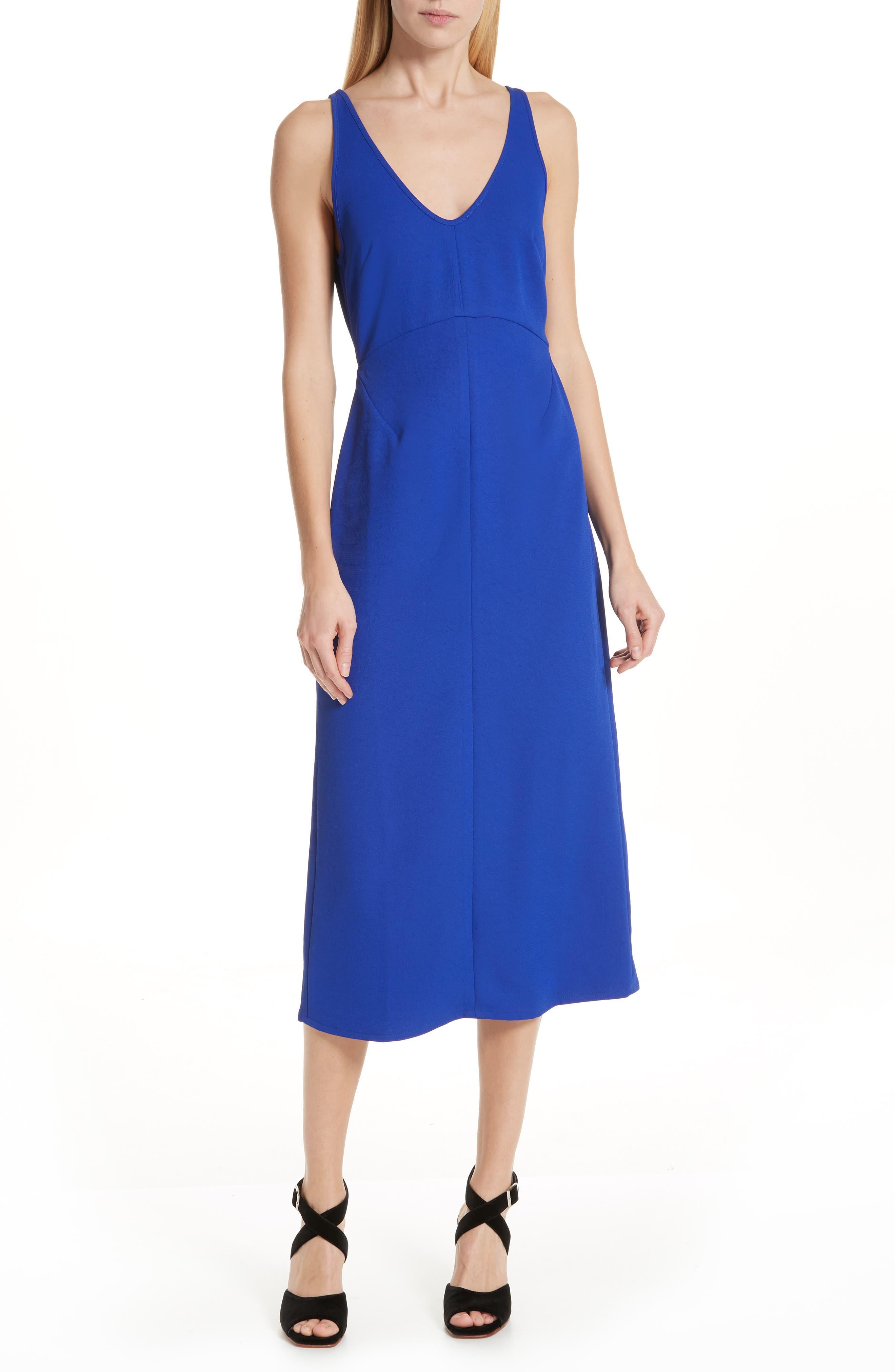 Rachel Comey Prim Midi Dress