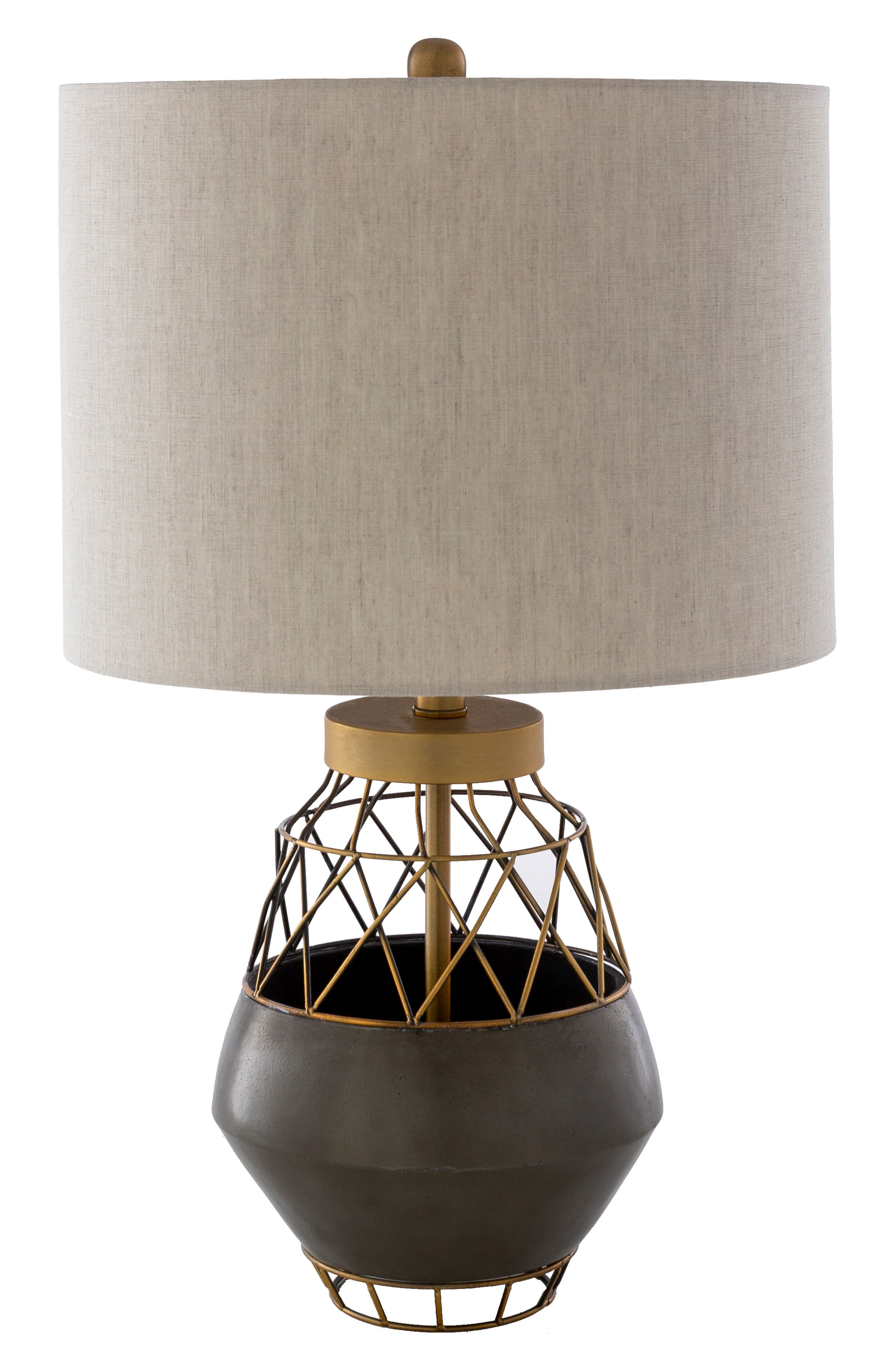 Surya Home Iverness Table Lamp