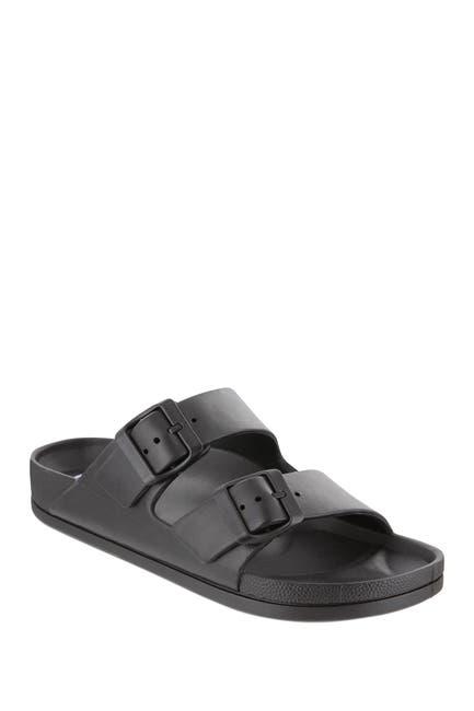 Image of MIA Jasmin Dual Buckle Sandal
