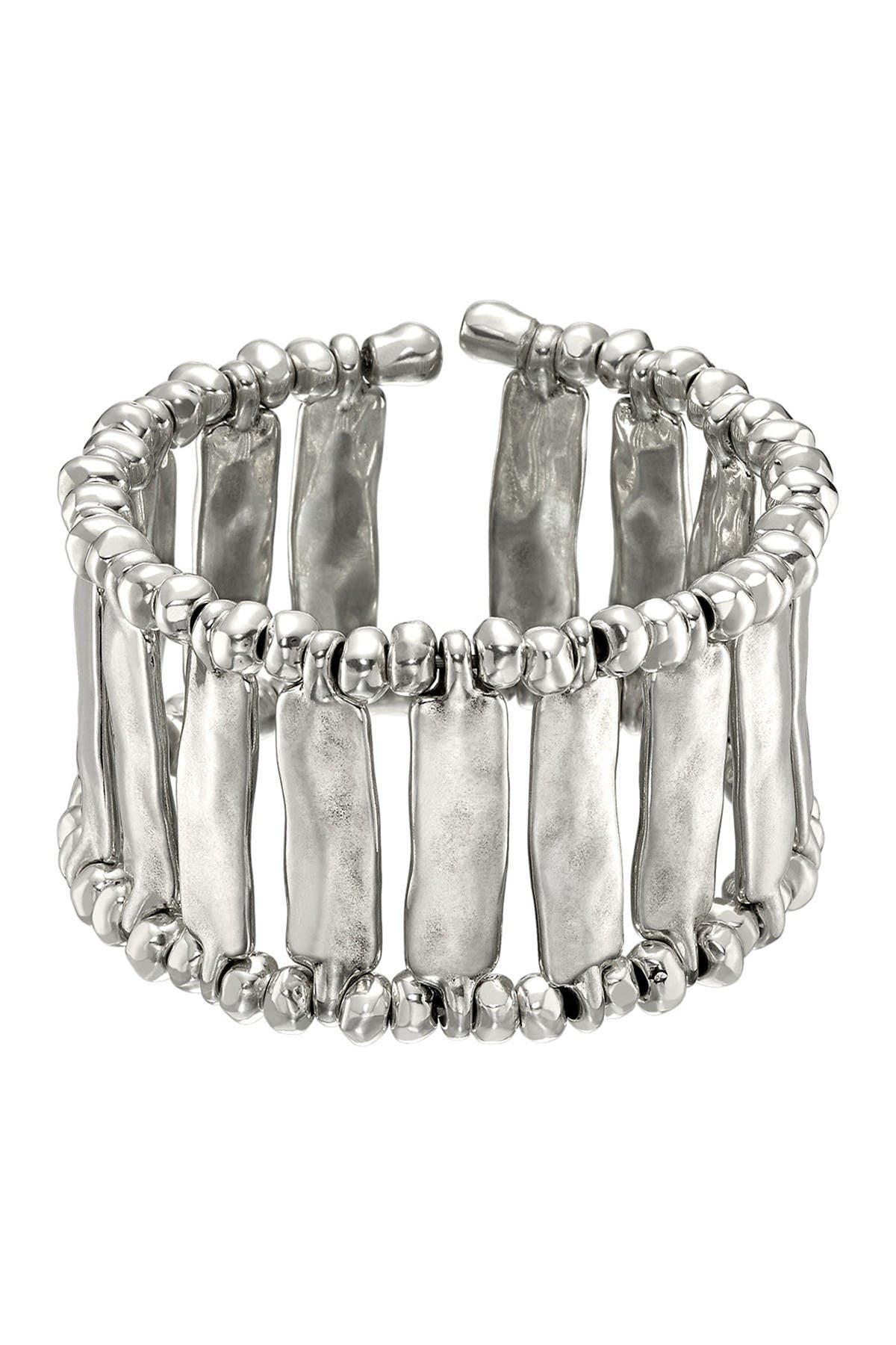 Image of Uno De 50 Lizza Bracelet