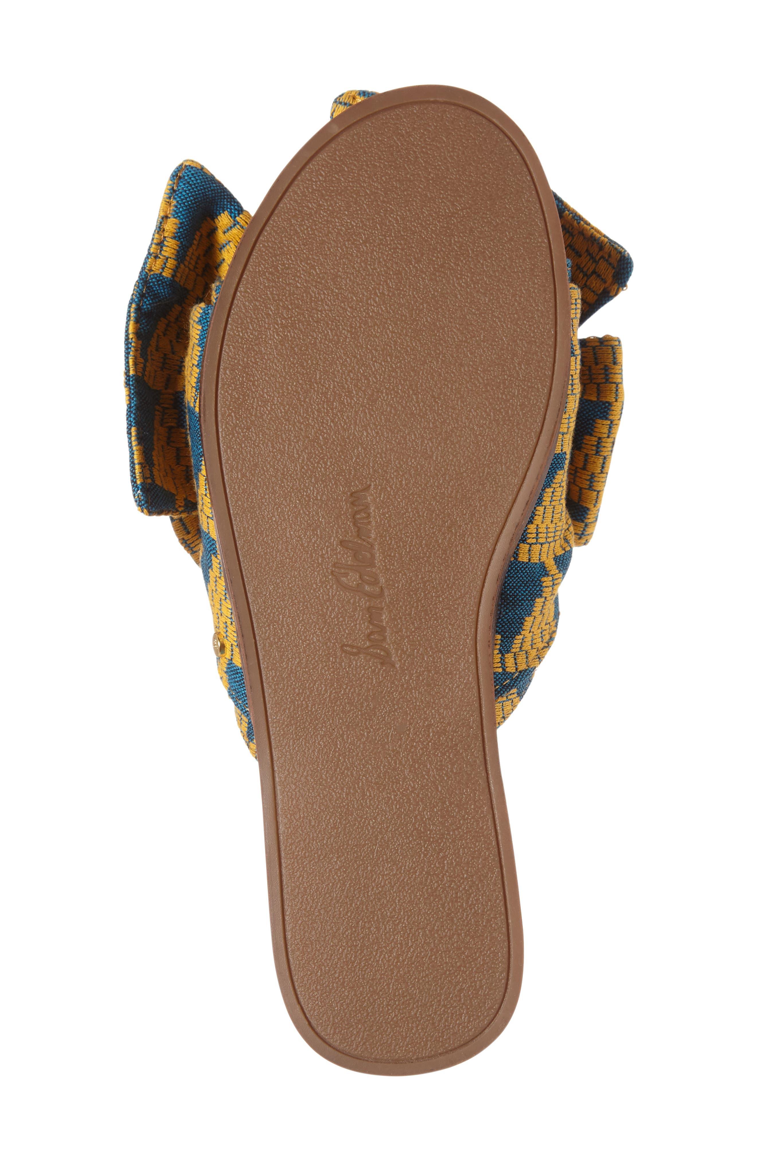 ,                             Henna Slide Sandal,                             Alternate thumbnail 28, color,                             700