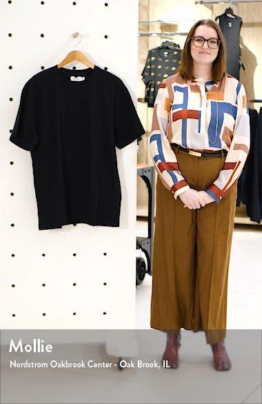 Oversize Fit T-Shirt, sales video thumbnail