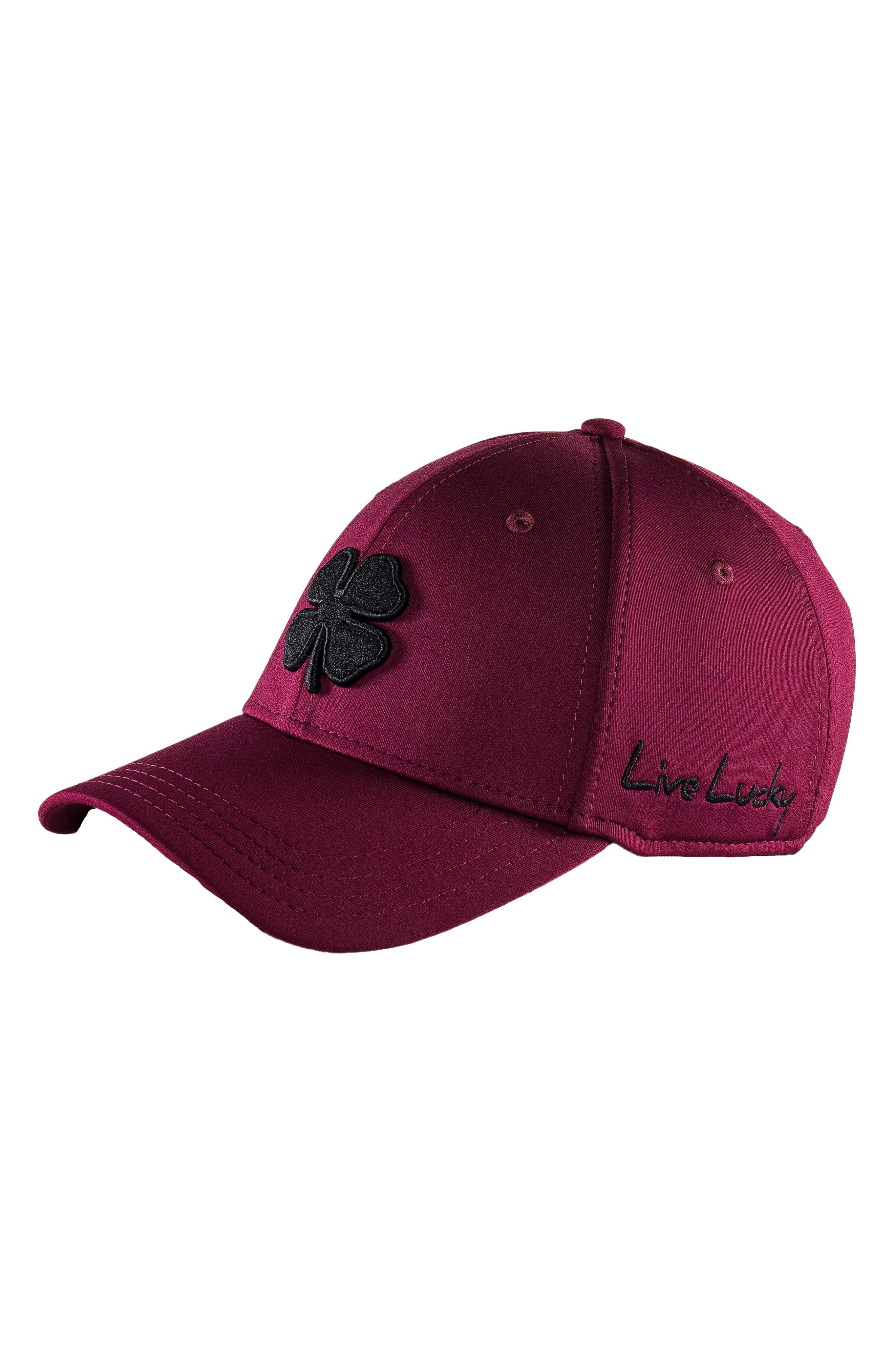 Premium Clover 39 Baseball Cap