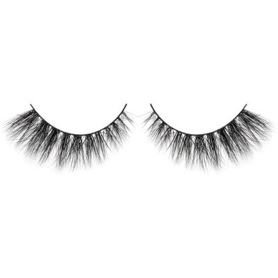 Lilly Lashes Doha 3D Mink False Lashes - No Color