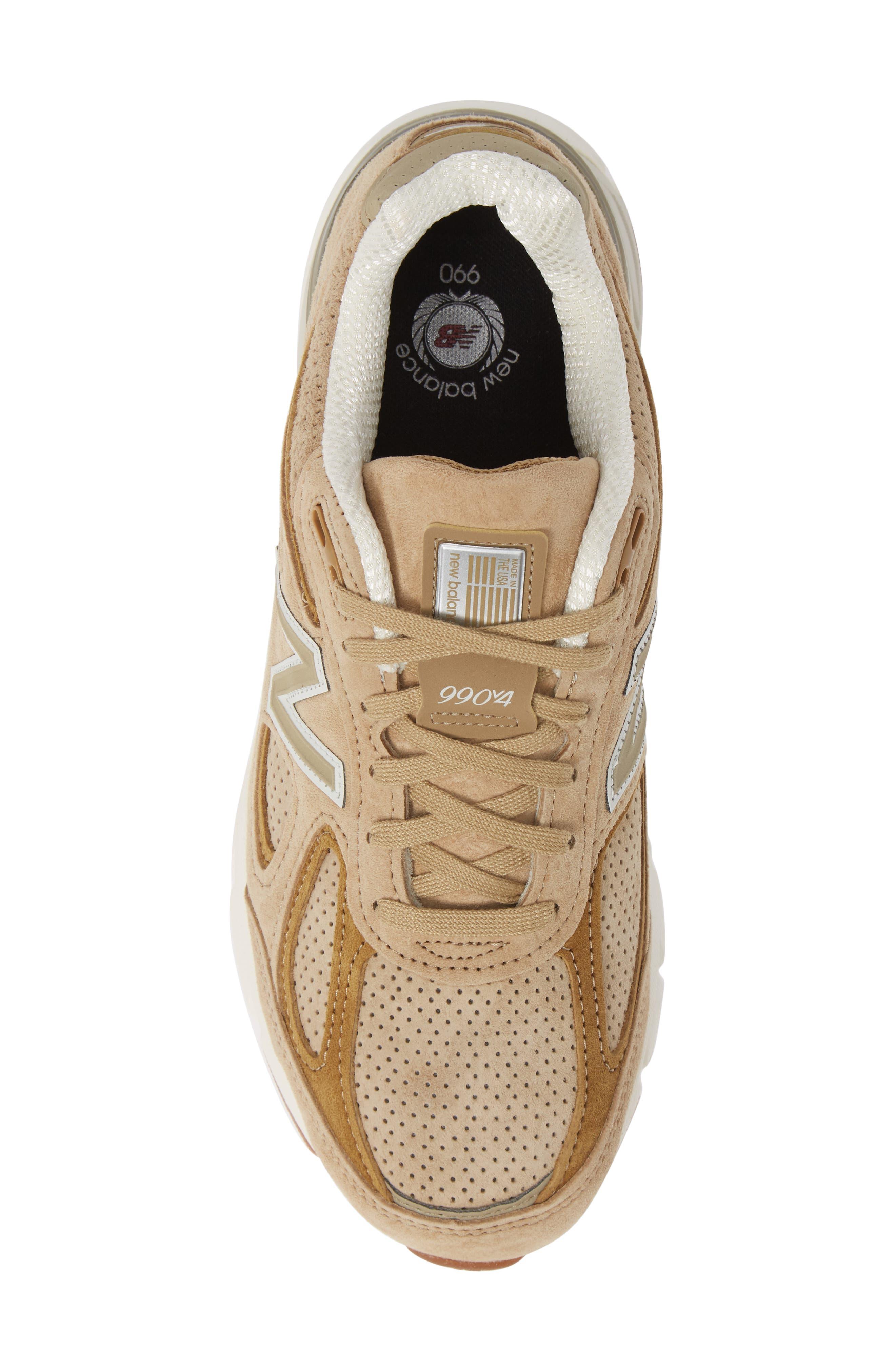 ,                             '990' Running Shoe,                             Alternate thumbnail 15, color,                             261