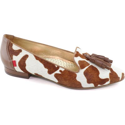Marc Joseph New York Queen Street Loafer, Brown