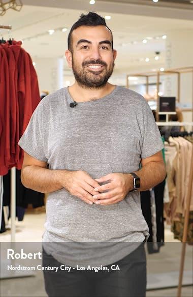 Bodanne Contrast Detail Tweed Jacket, sales video thumbnail