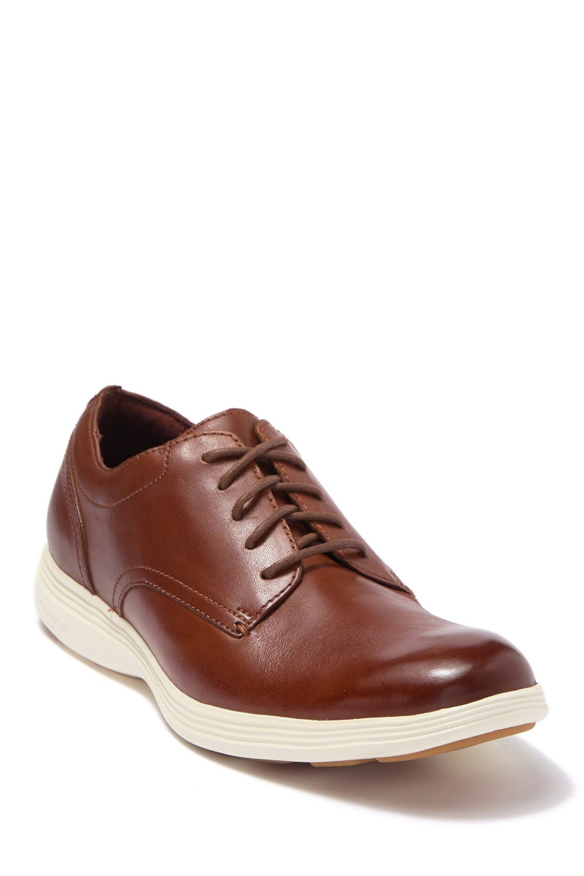 Image of Cole Haan Grand Tour Plain Oxford