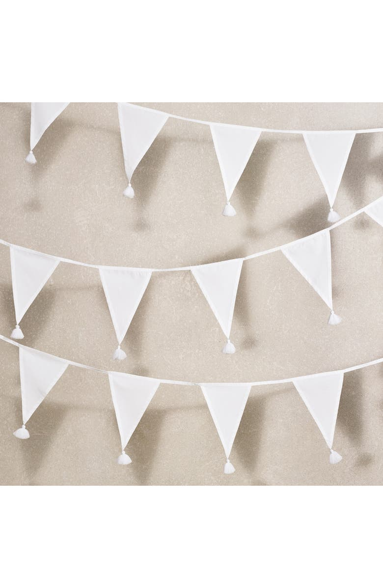 THE WHITE COMPANY Bunting Banner, Main, color, 100