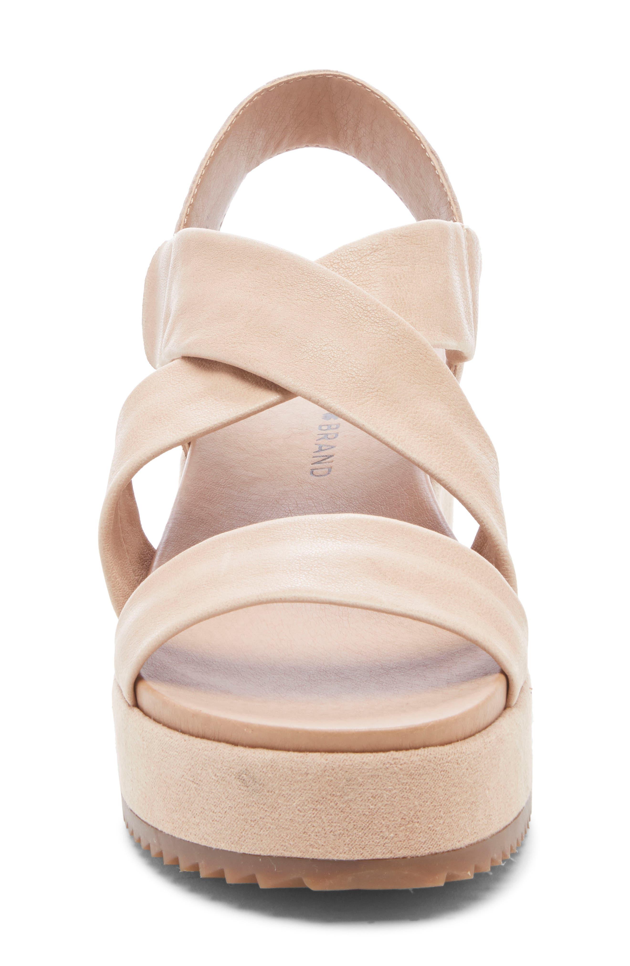 ,                             Waldyna Wedge Platform Sandal,                             Alternate thumbnail 12, color,                             270