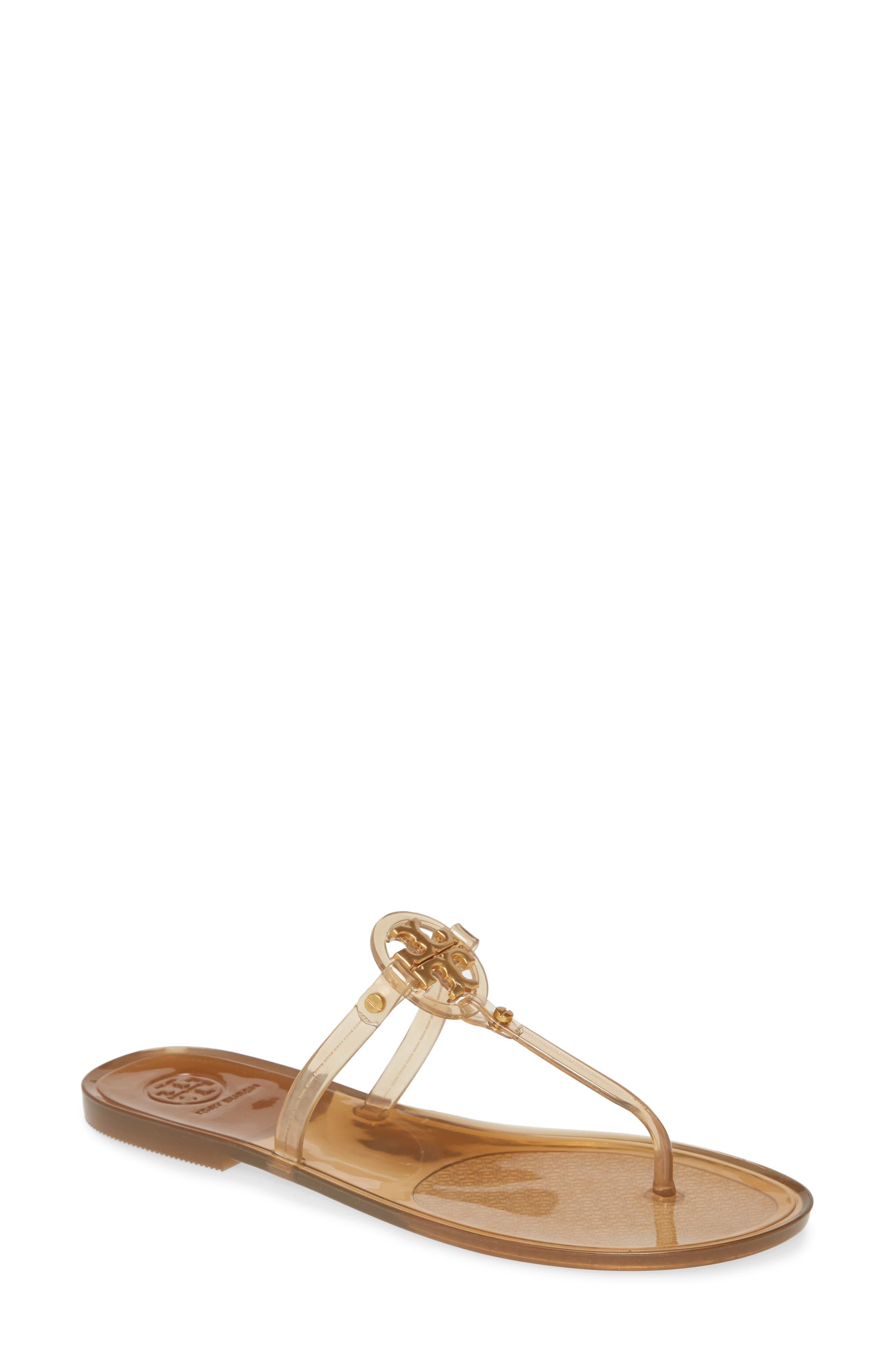 Tory Burch 'Mini Miller' Sandal (Women)