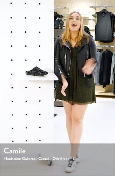 Chrissie Glitz Slipper, sales video thumbnail