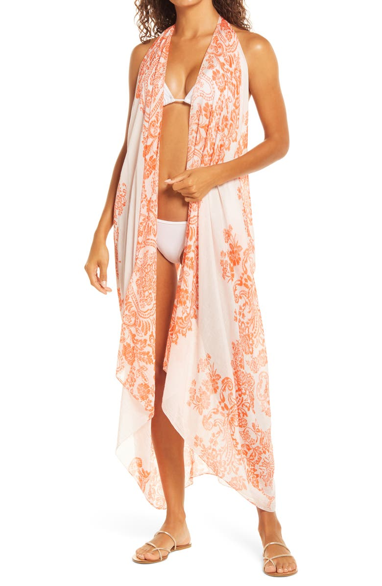 POOL TO PARTY 5-in-1 Cover-Up, Main, color, 800