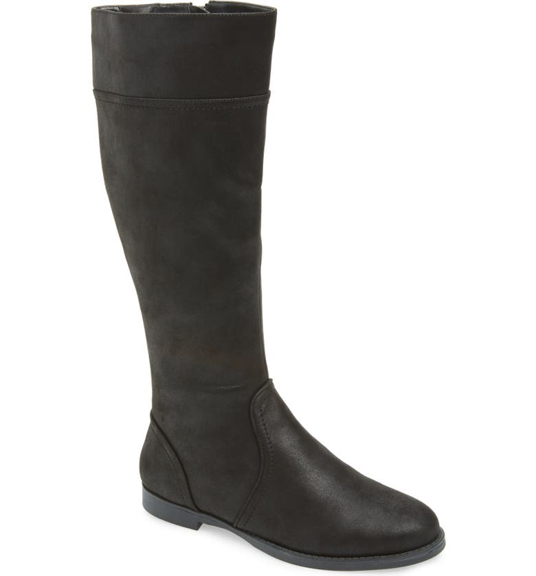 BELLA VITA Rebecca II Knee High Boot, Main, color, 001