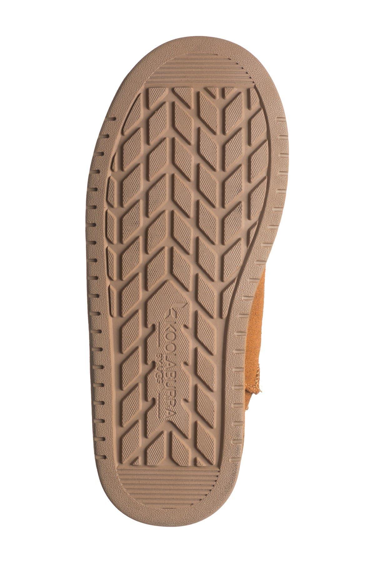 KOOLABURRA BY UGG Koola Faux Fur Lined Suede Tall Boot