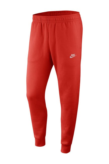 Image of Nike Sportswear Club Fleece Joggers