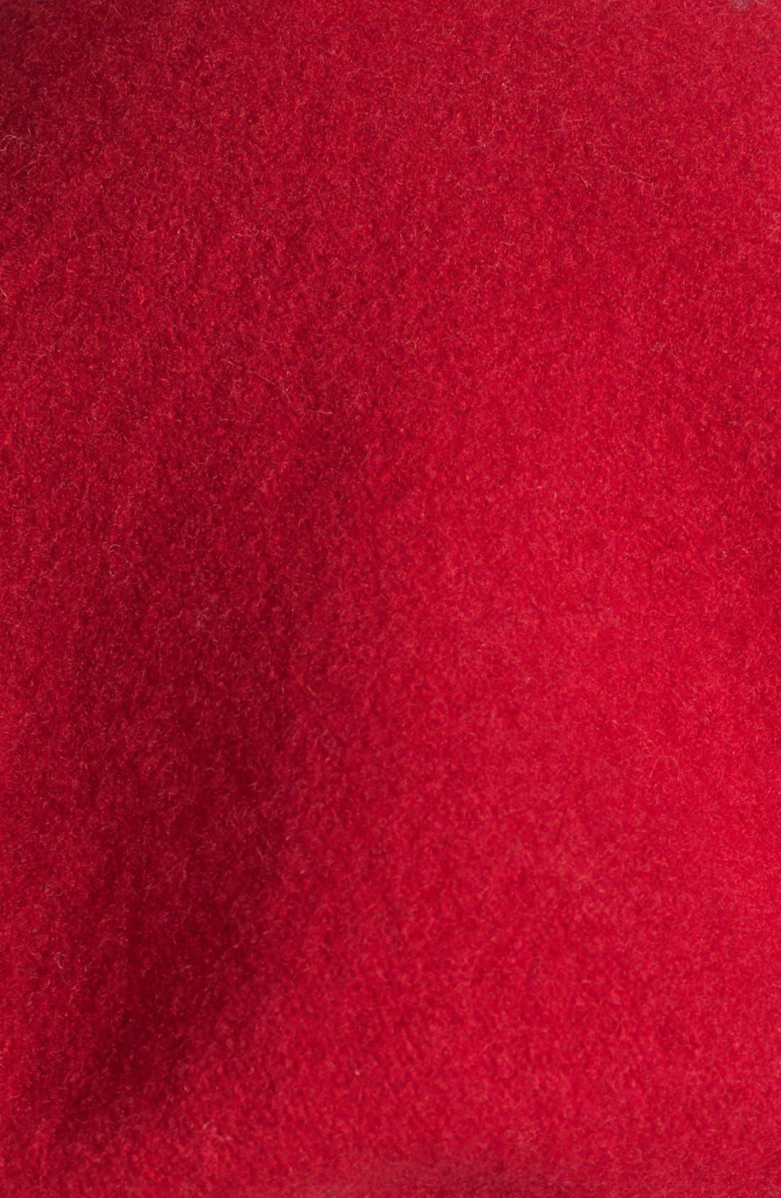 ,                             'Basic' Wool Beret,                             Alternate thumbnail 12, color,                             600