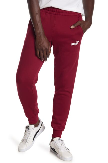 Image of PUMA Logo Sweat Pants