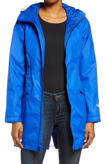 Image of The North Face Rissy 2 Hooded Water Repellent Raincoat