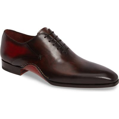 Magnanni Cantabria Plain Toe Oxford