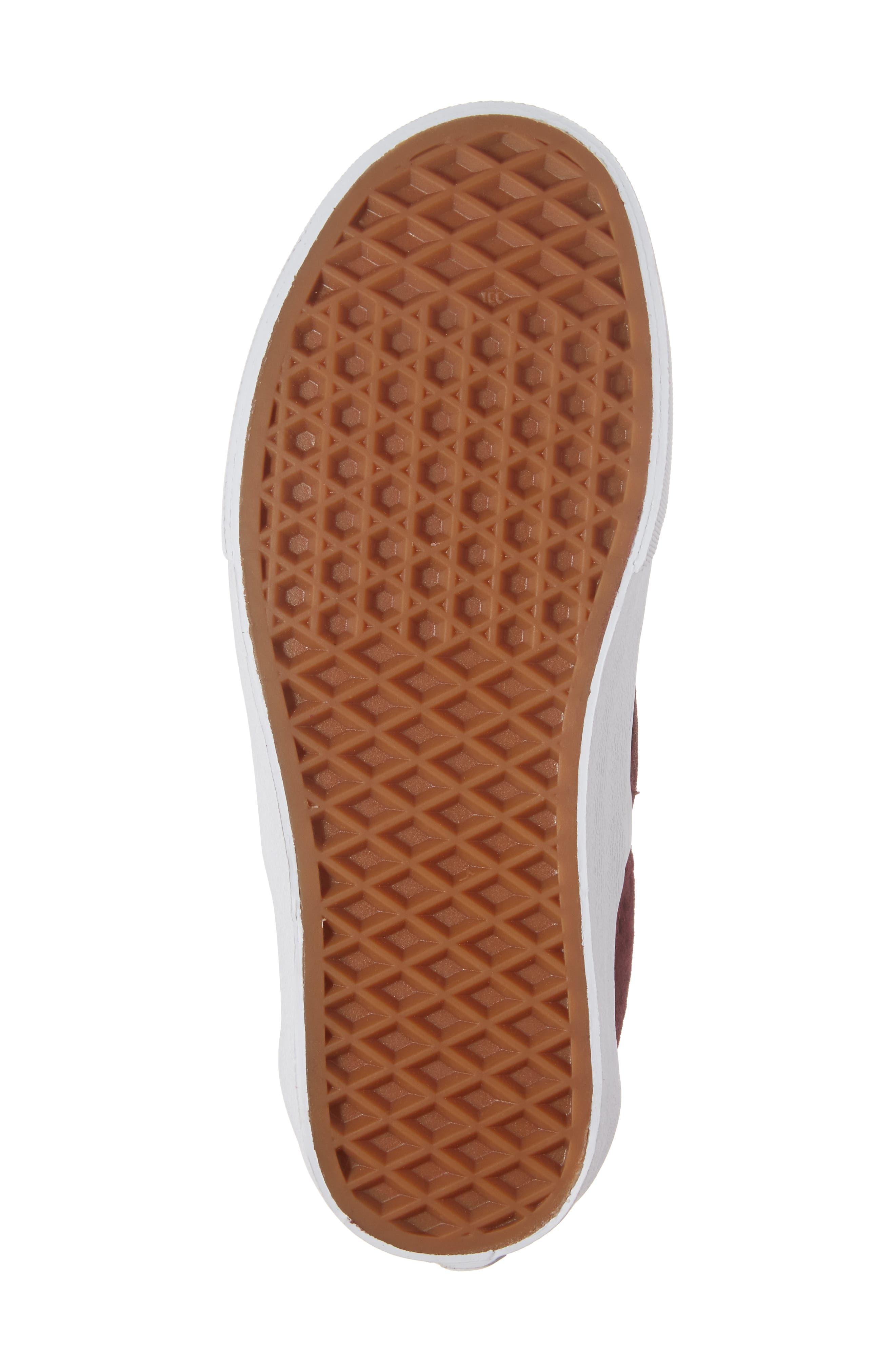 ,                             Classic Slip-On Sneaker,                             Alternate thumbnail 456, color,                             931
