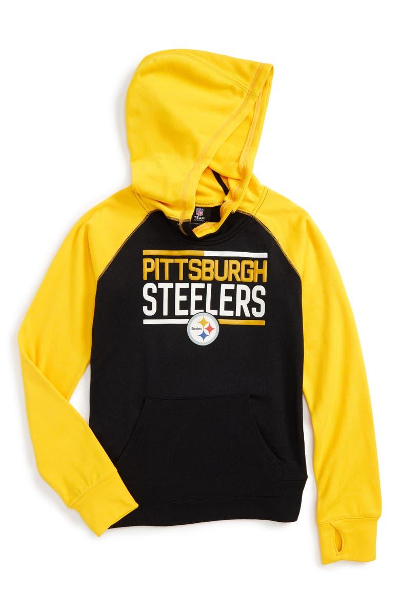 buy online f1ad4 c1008 NFL Pittsburgh Steelers Hoodie