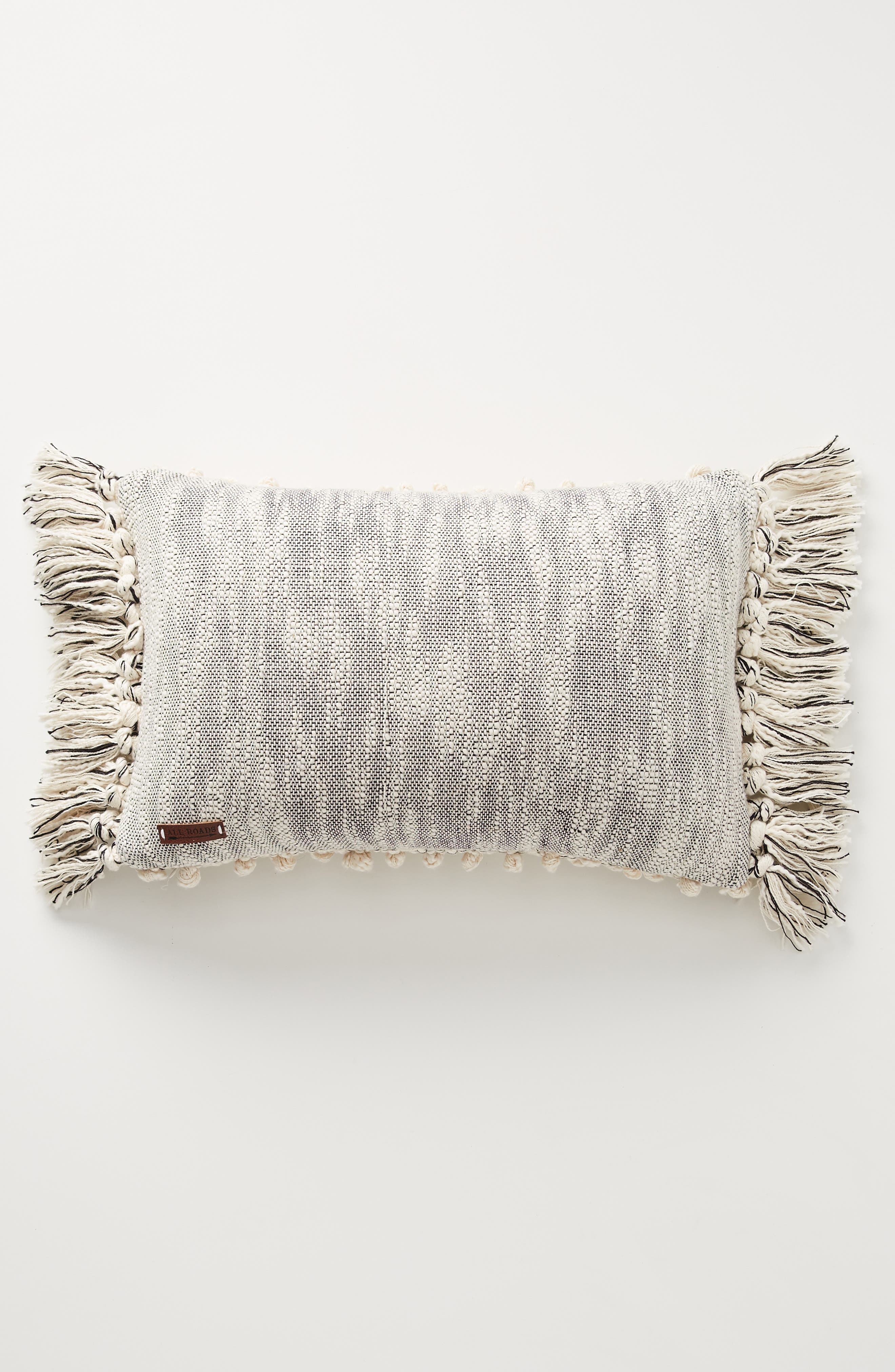 ,                             x All Roads Design Yucca Accent Pillow,                             Alternate thumbnail 2, color,                             NEUTRAL