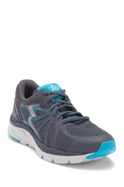 Image of 361 Degrees Kroozer Running Shoe
