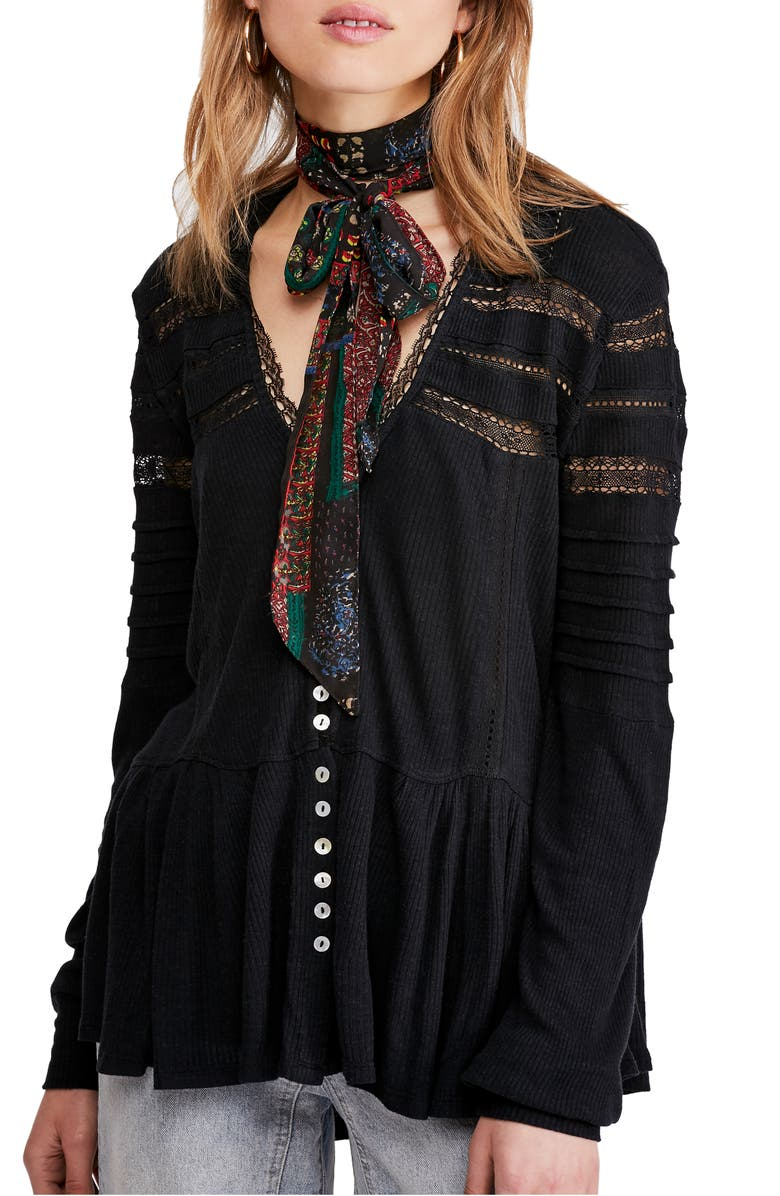 Set To Stun Tunic by Free People