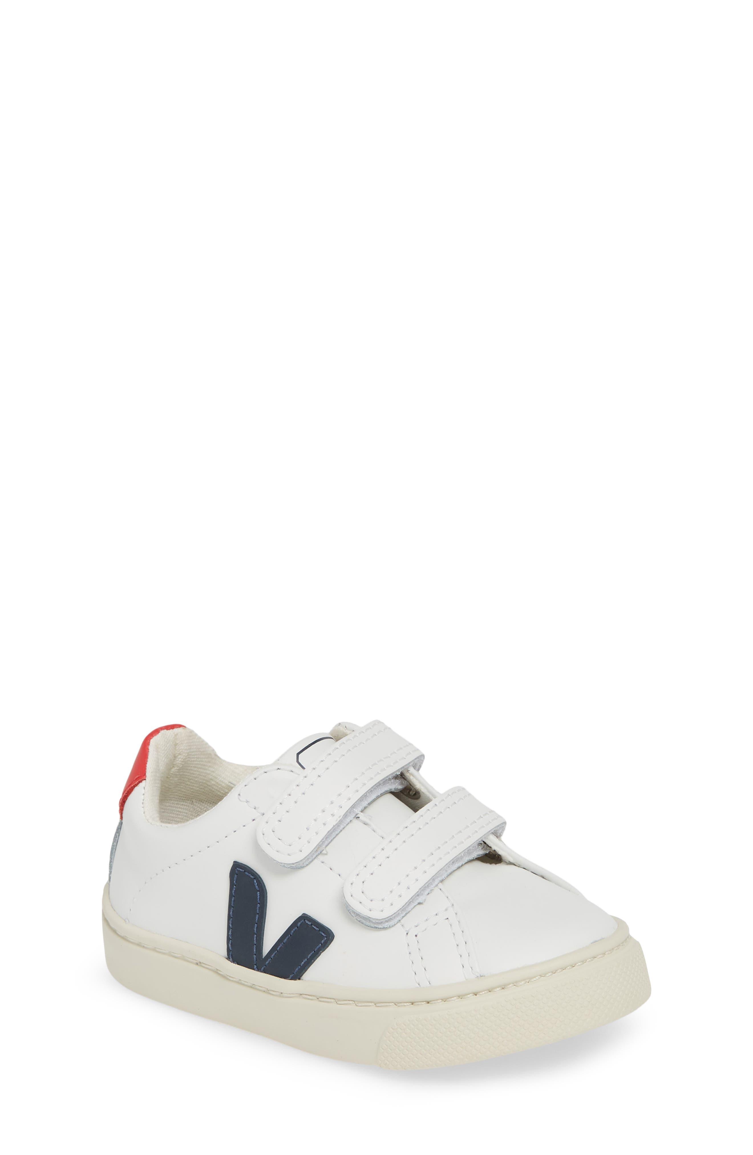 VEJA | Esplar Hook-and-Loop Sneaker