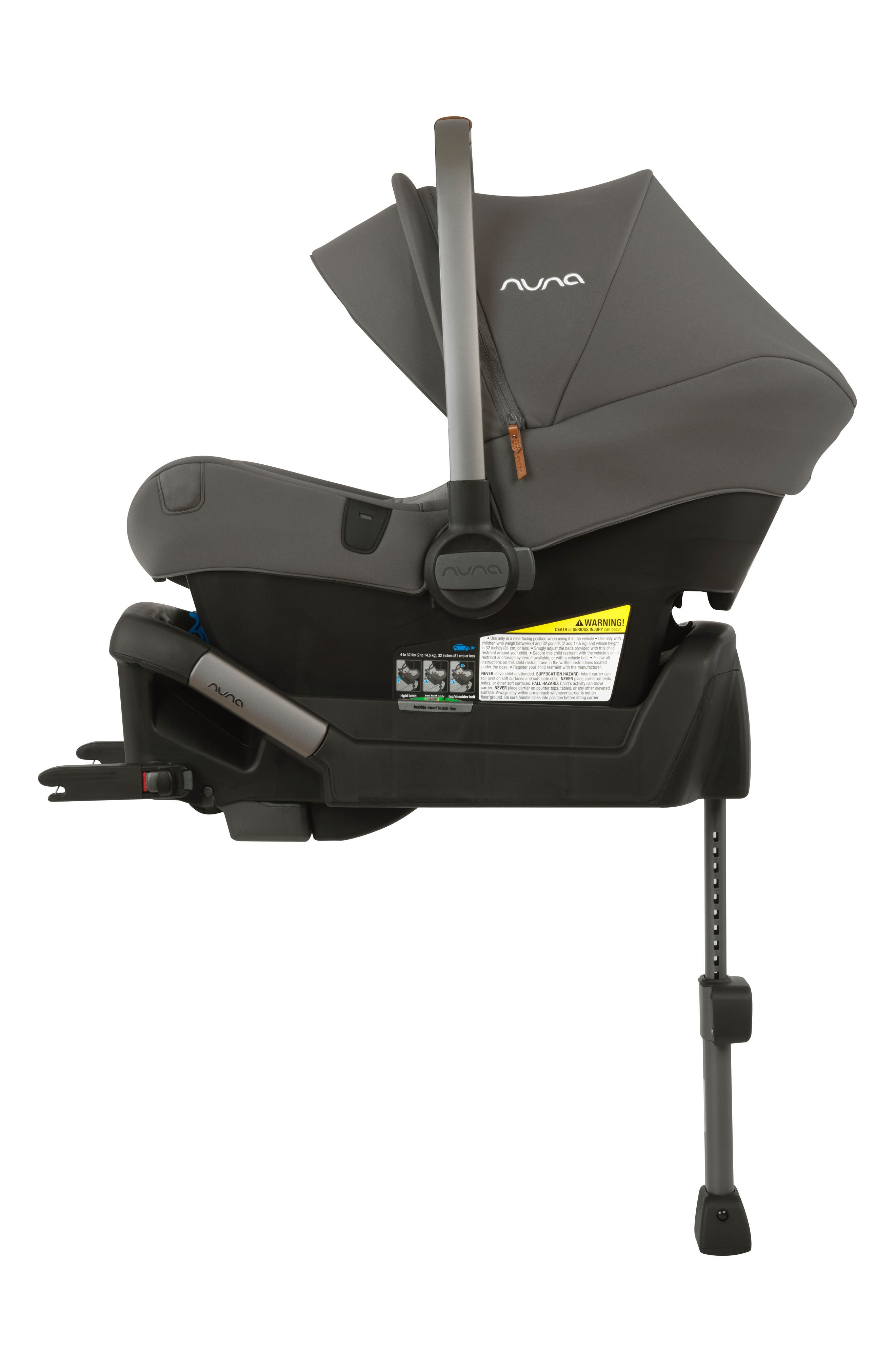 ,                             PIPA<sup>™</sup> Lite LX Infant Car Seat & Base,                             Alternate thumbnail 24, color,                             025